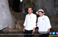 Sekilas Tentang Gua Batu Cermin, Tempat Pak Jokowi dan Bu Iriana Berkunjung Hari Ini - JPNN.com