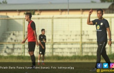 Raih Hasil Positif di Tiga Laga Berat, Yunan Helmi Mulai Bernafas Lega - JPNN.com