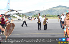 Bandara Komodo di Labuan Bajo Akan jadi Bandara Internasional - JPNN.com