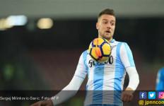 Manchester United Tawar Sergej Milinkovic-Savic Rp 1,2 Triliun - JPNN.com
