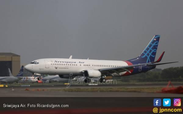 Rombongan Wartawan Ikut Kena Imbas Ketidakjelasan Maskapai Sriwijaya Air - JPNN.com