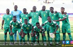 Berkat Umpan Striker Liverpool dan Gol Gelandang Everton, Senegal Tembus Semifinal Piala Afrika 2019 - JPNN.com