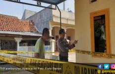 Bak di Sinetron, Pembunuh Pedagang Bakso Pura-Pura jadi Korban Penyekapan - JPNN.com
