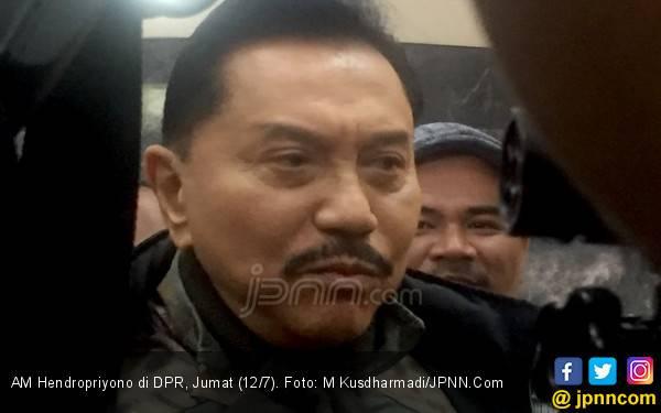 Mantan KaBIN Usulkan Masa Jabatan Presiden Jadi 8 Tahun, Ini Alasannya - JPNN.com