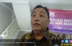Jokowi dan Prabowo Bertemu Lagi, Semoga Jadi Bahan Bacaan Generasi Berikutnya - JPNN.com
