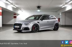 Audi RS3 Racikan ABT Sportsline Sulit Dikejar - JPNN.com