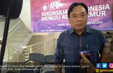 Pak Eko: Pasti Bapak Presiden Jokowi Tidak Mau - JPNN.com