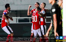 Sempat Unggul, PS Tira-Persikabo Akhirnya Ditahan Imbang Madura United - JPNN.com