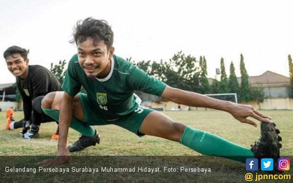 Resep Gelandang Persebaya agar Selalu Jadi Pemain Utama - JPNN.com