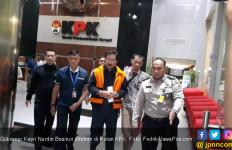 Geledah Rumah Dinas Gubernur Kepri, KPK Sita 13 Tas dan Kardus Berisi Uang - JPNN.com