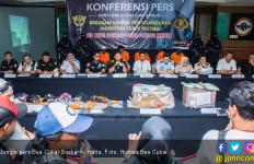 Bea Cukai dan Polri Gagalkan Penyelundupan Sabu-sabu di Bandara Soekarno-Hatta - JPNN.com