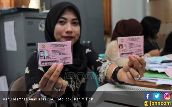 Apa Saja Manfaat Kartu Identitas Anak alias KIA? - JPNN.com