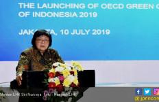 Menteri Siti: Atasi Dampak Perubahan Iklim dengan Ketahanan Nasional - JPNN.com