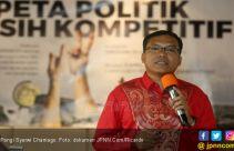 Pengamat: Kalau hanya PKS Disuruh Oposisi, ya Enggak Bisa - JPNN.com