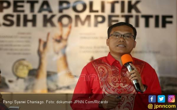 Pak Jokowi Suka Majas, Pujian untuk Airlangga Bisa Bermakna Sebaliknya - JPNN.com