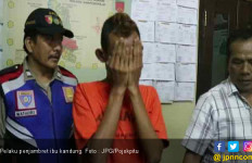 Dasar Anak Durhaka ! Tega Jambret Ibu Kandung - JPNN.com