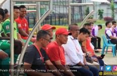 Pelatih PSMS Kecewa Berat dengan Perlakuan Panpel PSCS Cilacap - JPNN.com