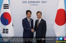 Korsel Panggil Dubes Jepang Bahas Perang Dagang - JPNN.com