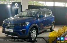 Renault Triber Bakal Disuntik Turbo? - JPNN.com
