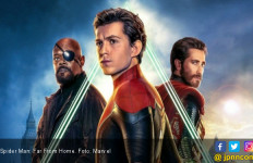 Spider Man: Far From Home, Gambaran Dunia Marvel setelah Iron Man Tiada - JPNN.com