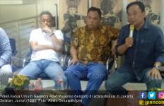 Arief Poyuono: Jangan Ada Dusta - JPNN.com
