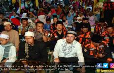 PP AMPG Total Dukung Bamsoet untuk Pimpin Golkar - JPNN.com