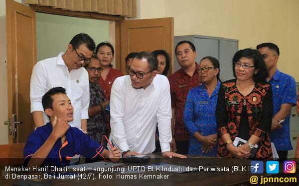 Prioritas Nasional, Pemerintah Gencarkan Pelatihan Sektor Pariwisata - JPNN.com