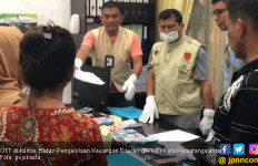 Tiga Pegawai BPKD Terjaring OTT Pungli, Barang Bukti Uang Rp 186 Juta Disita - JPNN.com
