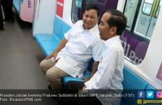 Prabowo dan Jokowi Gelar Pertemuan Lanjutan, Ada Kemungkinan Bu Mega Diajak - JPNN.com