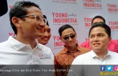 Lihat, Papa Online Unggah Video soal Kembali ke Gerindra - JPNN.com