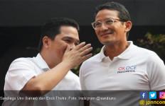 Sandiaga Uno Dukung Percepatan Pemilihan Wagub DKI - JPNN.com