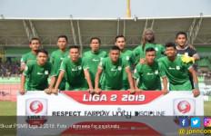 Imbang Kontra PSCS Cilacap, PSMS Pertahankan Rekor Tandang di Liga 2 2019 - JPNN.com