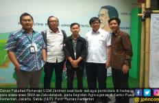 Dekan Pertanian UGM Dukung Pengembangan Pertanian Modern - JPNN.com