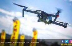 Militer Amerika Gunakan Drone Buatan Tiongkok - JPNN.com