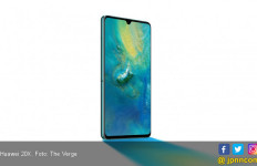 Pekan Depan Huawei Bakal Rilis Mate 20X 5G di 3 Negara - JPNN.com