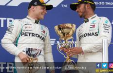 Formula 1 2019: Cuaca Panas di Jerman Jadi Musuh Utama - JPNN.com