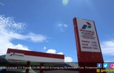 Titik BBM Satu Harga Milik Pertamina Hadir di Distrik Mapia, Dogiyai - JPNN.com