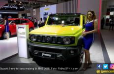 Suzuki Jimny Belum Bisa Diproduksi di Indonesia, Ini Alasannya - JPNN.com