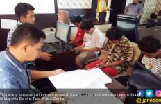 Tiga Perampok Santri Akhirnya Ditangkap - JPNN.com