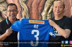 Aji Santoso Resmi Jadi Pelatih PSIM Yogyakarta - JPNN.com