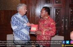 Komarudin Watubun Ajak Semua Pihak Kembalikan Kejayaan Maluku - JPNN.com
