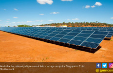 Ambisi Australia Mengekspor Listrik Tenaga Surya ke Singapura - JPNN.com