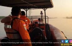 Tersangkut Tali Tongkang, Penumpang Speed Boat Tenggelam - JPNN.com