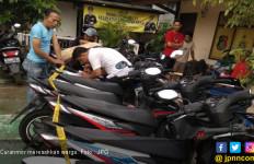 Bikin Malu, Sekeluarga Kompak Curi Motor Warga - JPNN.com