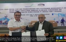 Wujudkan Praktik Bisnis Bersih, Angkasa Pura I Gandeng BPKP - JPNN.com