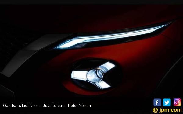Gebrakan Generasi Terbaru Nisan Juke Diungkap pada 3 September - JPNN.com