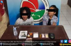 Gunawan dan Nunung Sering Lakukan Perbuatan Terlarang di Rumah - JPNN.com