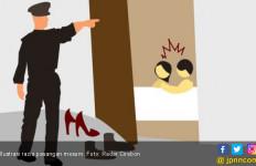 Sepasang Kekasih Lagi Asyik Begituan di Hotel, Tiba-tiba Pintu Kamar Digedor Ayah Si Cewek - JPNN.com