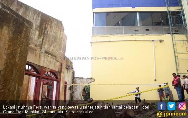 Berita Terkini Terkait Kasus Tewasnya Putri Bos Hotel GTM - JPNN.com