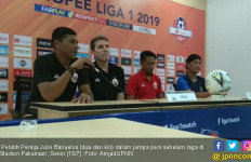 Pelatih Persija Sebut Penampilan PS Tira Impresif - JPNN.com